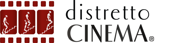 Distretto Cinema Logo